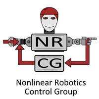 Nonlinear Robotics Control Group logo