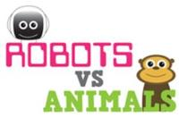 Robots vs Animals